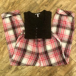Victoria's Secret light weight pajamas size M